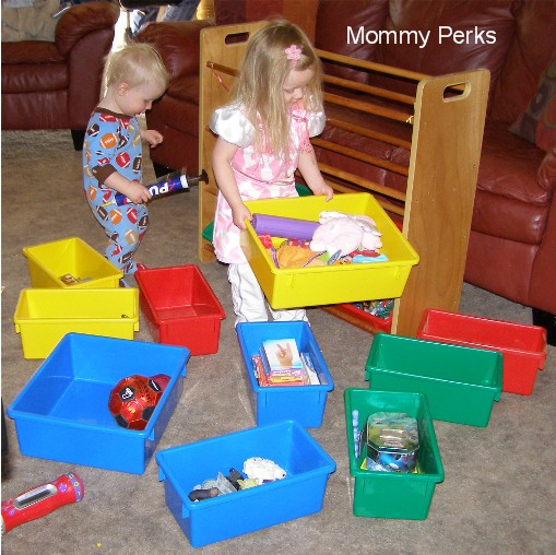 Child Cooperation! | Early Childhood News with Dr. Sally