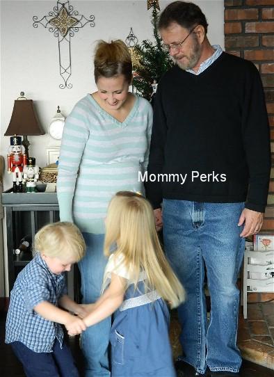 Copyright Mommy Perks