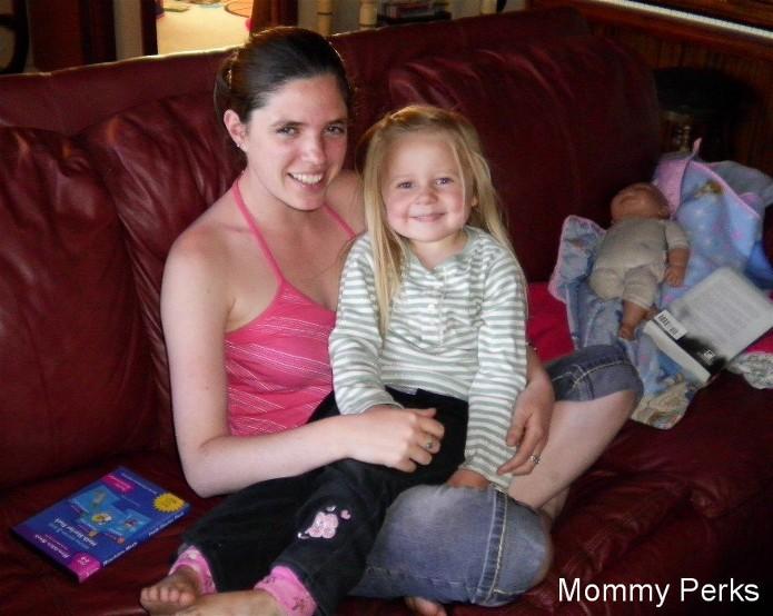 Courtney and Sammy